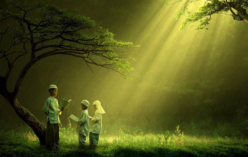 Konstruk Pembaharuan Pemikiran islam di Indonesia