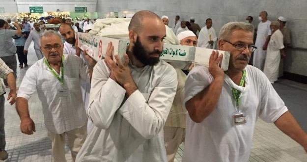 Musibah Haji dan Propaganda Anti-Arab