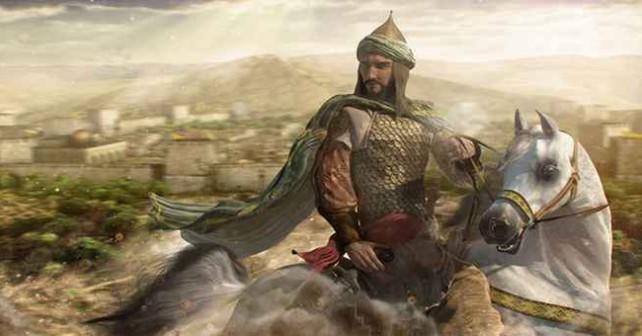 Rahasia Kebangkitan Umat Model Kebangkitan Generasi Shalahuddin Al-Ayyubi