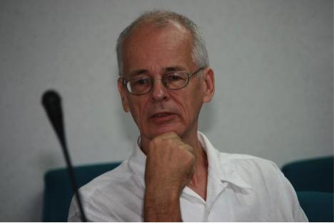 Paul Letticnk