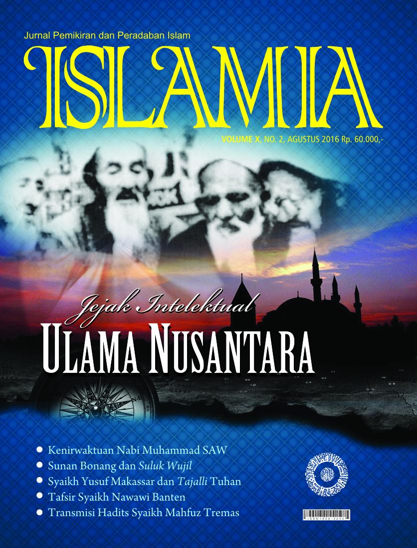 Jejak Intelektual Ulama Nusantara